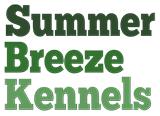 Summer Breeze Kennels Logo